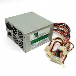 HEC HEC-200GR - Alimentatore ATX 200W 115-230V 50-60Hz 6-4A