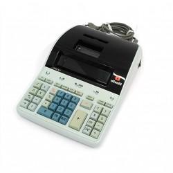 OLIVETTI LOGOS812 - Calcolatrice Scrivente da Tavolo