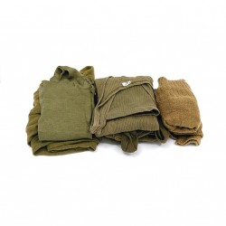 Esercito Olandese - Set Abbigliamento Intimo Militare