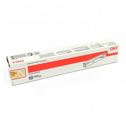OKI 43459324 - Toner Originale Nero - 2500 Pagine