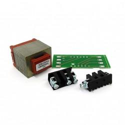 ABB - Ricambio - Trasformatore di Tensione per TM15/12 PRI: 230V SEC: 4V + 8V + 12V