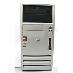 HP PC DX 5150 MT (PE679AV) -AMD Athlon 3500 2.2GHz-Win XP Pro
