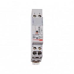 BTicino FC2A2/230 - Contattore 20A 230V 2NO BTDIN
