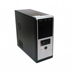 PC Middle Tower Intel P4 3Ghz - 1Gb - 160Gb - DVDRW - XPPro