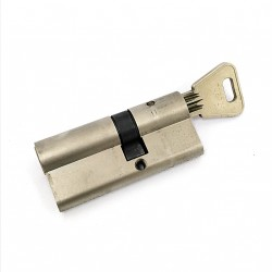LITTO 708721 - Serratura a Cilindro con Chiave 70mm