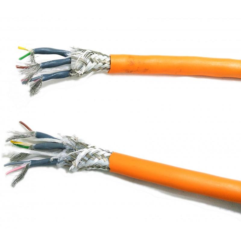 FERROCONTROL-70-251500-CNC-Resolver-Cable-1-0-3x-2x0-25-mm-11-50M