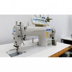 JUKI DDL-8700-7 - Macchina per Cucire + Panel Board CP-180 e Banco