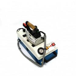 SPIDIVAP 03/03 - Ferro da Stiro Professionale con Caldaia SpidiVap35 - 800W