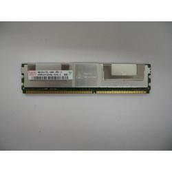 Memoria RAM 4Gb PC2-5300F-DDR2 667 ECC