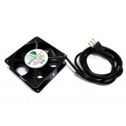 MOTOR-ONE ELECTRONICS A12M30HTS - Ventola di Raffreddamento 220/240VAC 0.125A 50/60Hz
