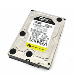 WD WD7502ABYS - HDD Enterprise Storage SATA 32Mb 750GB