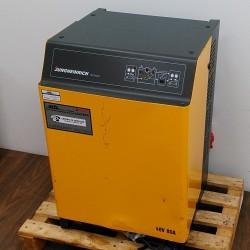 JUNGHEINRICH D400 - Caricabatteria Muletto Timetronic 48V 80A