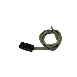 SMC D-C73 - Sensore di Finecorsa 24VDC - L 420mm