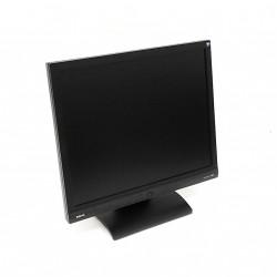 BenQ G702AD - Monitor LCD 17 Pollici ET-0005-B con Cavi - Nero
