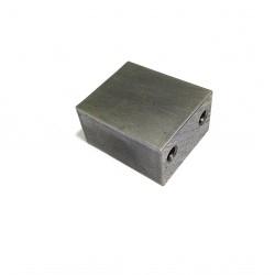 CNC 3D - Blocco di Supporto 40x47x25mm