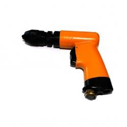 """OBER ERGON8C - Trapano / Avvitatore arancione Professionale ad Aria Compressa con Mandrino 2300Rpm 6Bar 1/4"""""""