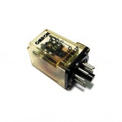 OMRON MK2P - Relè 24VDC 8PIN