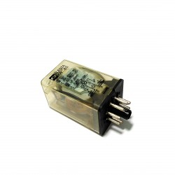 ELESTA KR8S - Relè 10A 220V 8PIN
