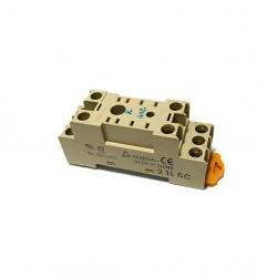 OMRON Mod. PYF08A-N - Zoccolo per Impieghi Universali 7A 250VAC