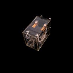 OMRON Mod. MY2-US-SV - Relè per Impieghi Generali 5A 220V c.a. 24VDC