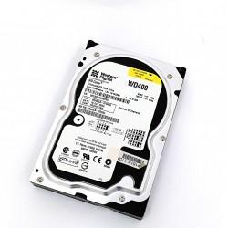 WESTERN DIGITAL WD400LB - Hard Disk Caviar IDE 40.0GB