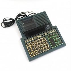 OLIVETTI LOGOS-362 - Calcolatrice Scrivente da Tavolo LOGOS 362