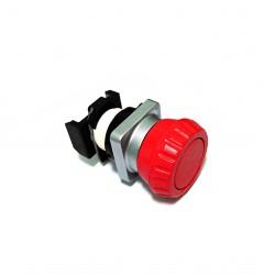 OEM - Pulsante di Arresto di Emergenza - Diametro Testa 35mm