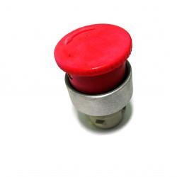Pulsante di Arresto di Emergenza - Diametro Testa 29mm