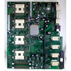 Microprocessor Tray System Board X3850 8863-4SG (41Y3157)