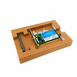 D-link DWL-G510 - Wireless G Desktop Adapter 54 Mbps