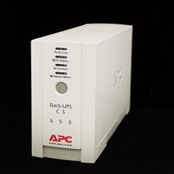 APC BK650EI - Gruppo di Continuità Back-UPS SC650 - Batterie Nuove