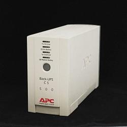 APC BK500EI - Gruppo di Continuità Back-UPS SC500 - Batterie Nuove