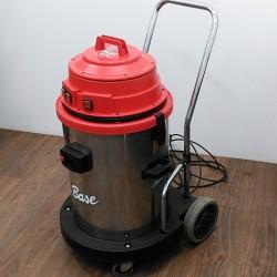SOTECO BASE 440 - Aspiratore Professionale - 220-240V 50Hz 2900-3300W Max