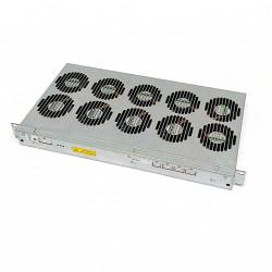 """KeyMile MileGate Heat Management 48VDC FANU4 Rack 19"""" 1U - 10 Fans"""