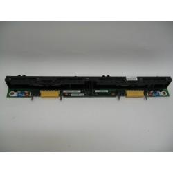EMC Scheda di Distribuzione 204-010-901B + Supporto Ventola 100-560-388