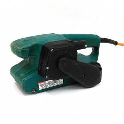 MAKITA 9911 - Levigatrice a Nastro Elettrica 76x457mm