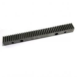 CNC 3D - Cremagliera 24x24mm - L 250mm