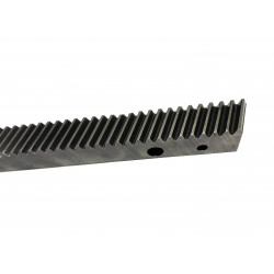 CNC 3D - Cremagliera 24x24mm - L 1000mm
