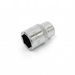 USAG 235 - Chiave a Bussola Esagonale - attacco Quadrato 1/4 10mm - Cromata