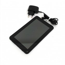 MYMOBI MP700 - Tablet Touch Screen 7 Pollici con Alimentatore
