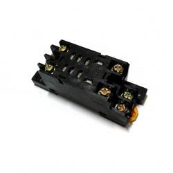 OMRON Mod. PTF08A - Zoccolo per Impieghi Universali 250VAC