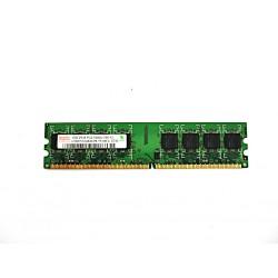 HYNIX Memoria Ram 1Gb PC2-5300U 667Mhz DDR2 (HYMP512U64CP8)