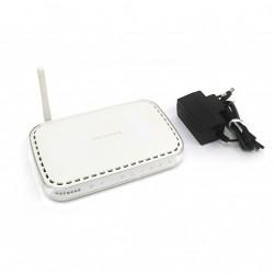 NETGEAR WGR614 - Wireless Router 54Mbps Con Alimentatore