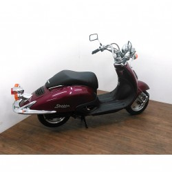 HONDA Shadow - Scooter SRX50W NUOVO 50cc - Red