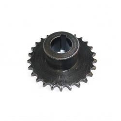 CNC 3D - Ingranaggio/Puleggia per Cinghie Dentata diametro foro centrale 22mm