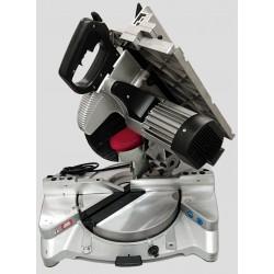 Femi XXX Troncatrice e Sega Circolare per Legno - Motore 1400W Lama 305mm