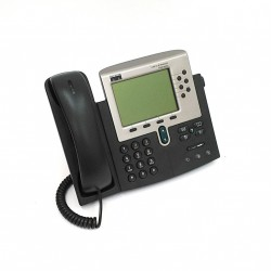 CISCO CP-7960G - Telefono Fisso IP PHONE 7960 Series