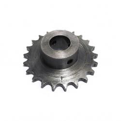 CNC 3D - Ingranaggio/Puleggia per Cinghie Dentata diametro foro centrale 24mm