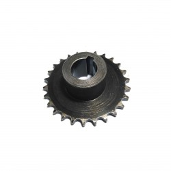 CNC 3D - Ingranaggio/Puleggia per Cinghie Dentata con perno di fissaggio