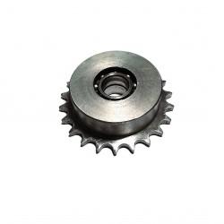 CNC 3D - Ingranaggio/Puleggia per Cinghie Dentata su 2 x Cuscinetto a Sfere ReM-XXLJ20